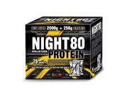 Vision Nutrtion  NIGHT 80 PROTEIN (2250 г -75 пакетиков)