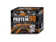 Vision Nutrition Whey Isolat CFM Protein 90 (2100 г -70 пакетиков)