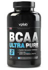VP Laboratory BCAA Ultra Pure (120 капсул)
