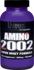 Ultimate Nutrition Amino 2002 (100 таблеток)