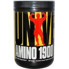 Universal Nutrition Amino 1900 (300 таблеток)