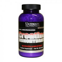 Ultimate NutritionCreatine Monohydrate (300 г)