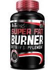 BIO TECH Super Fat Burner 120 (таблеток)