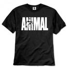 Майка Animal черная (M, XL)