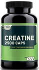Optimum Nutrition Creatine 2500 (100 капсул)