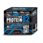 Vision Nutrition Ultra Whey CFM Protein 82 (2250 г - 90 пакетиков)