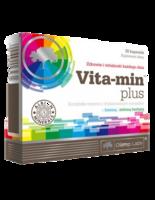 Olimp Vita-Min plus для девушек (30 капс)