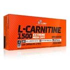 Olimp L-Carnitine 1500 Extreme (120 капсул)