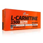 Olimp L-Carnitine 1500 Extreme (120 капсул)