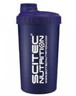 Шейкер Scitec Nutrition Navy Blue (700 мл)