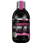 BioTech L-Carnitine Liquid 100.000 (500 мл)