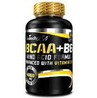 Bio Tech BCAA + B6 (100 таблеток)