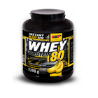 Vision Nutrition Whey protein 80 (2280 г)