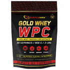 Supplemax Gold Whey Protein Concentrate (908 г)