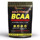 SUPPLEMAX GOLD POWDER BCAA 2-1-1 ( 500 г)