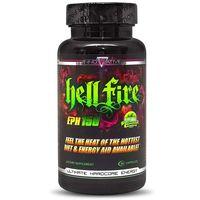 Innovative labs HellFire (90 капс)