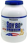 Weider Soy 80 + (800г)