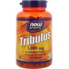 NOW Tribulus 1000 mg (180 таб)