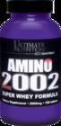 Ultimate Nutrition Amino 2002 (100 таблеток)