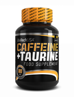 BioTech Power Force сaffeine + taurine (60 капсул)