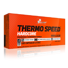 Olimp Nutrition Thermo Speed Hardcore  (120 капсул)