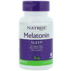 NATROL Melatonin 3 мг (90 таблеток)