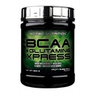 Scitec Nutrition BCAA+Glutamine Xpress (300 г)