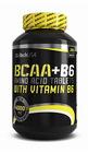 Bio Tech BCAA + B6 (200 таблеток)