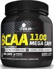 Olimp BCAA Mega caps 1100 (300 капс)