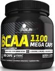 Olimp BCAA Mega caps (300 капсул)