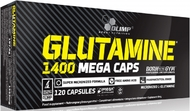 Olimp L- Glutamine Mega Caps ( 120  капсул)