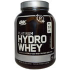 Optimum Nutrition  Platinum Hydrowhey ( 1590 г)