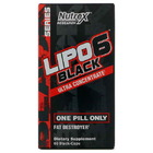 LIPO-6 Black Ultra Concentrate (60 капсул)