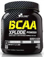 Olimp BCAA Xplode powder (500 г)