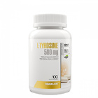 Maxler L-Tyrosine 500 mg (100 капс)