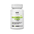 VPLab Magnesium Citrate (90 капс)