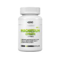 VPLab Magnesium Citrate (90 капс)