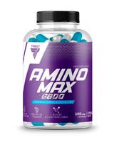 Trec Nutrition Amino Max 6800 (160 капс)