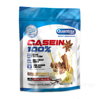 Quamtrax Nutrition Casein 100% (500 г)