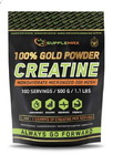 Supplemax Gold Powder Creatine (500 г)