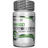 BioTech Ginkgo biloba + Lecithin 1000mg