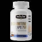 Maxler L-carnitine 750 mg (100 капс)