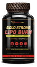Supplemax Lipo Burn ( 90 капсул)