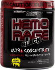 Nutrex Hemo Rage Black Ultra Concentrate (294 г)