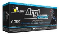 OLIMP ARGI POWER Mega Caps 1500mg (120 капсул)