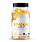 Trec Nutrition Omega-3-6-9 (90 капс)