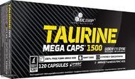 Olimp Taurine Mega Caps (120 капсул)