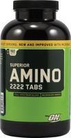 Optimum Nutrition Superior Amino 2222 (160 таб)