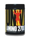 Universal Nutrition Amino 2700 (350 табл.)