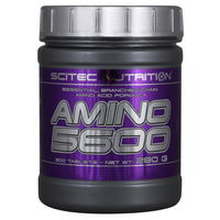 Scitec Nutrition Amino 5600 (200 таб)